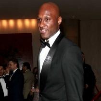 Famosos que son altos: Lamar Odom mide 2,08 metros