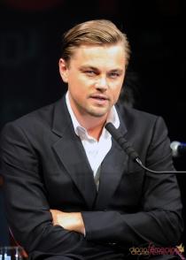 Famosos que son altos: Leonardo DiCaprio mide 1'83 metros