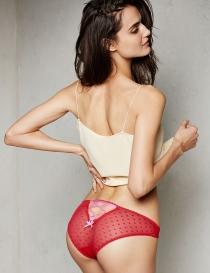 Lencería picante para San Valentín de Victoria's Secret