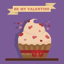 Tarjetas para un San Valentín de lo más romántico y amoroso