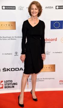 Oscars 2016: Charlotte Rampling por 45 años