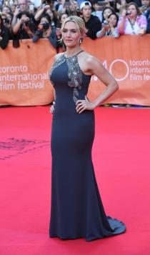 Oscars 2016: Kate Winslet por Jobs