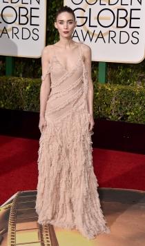 Oscars 2016: Rooney Mara por Carol