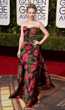 Oscars 2016: Rachel McAdams por Spotlight