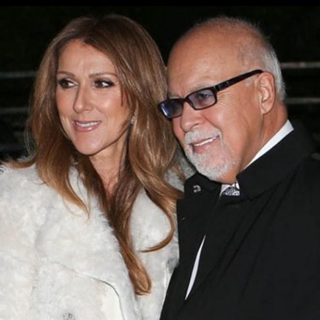 Frases De Amor De Famosos Céline Dion A Su Marido