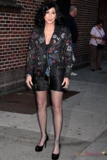 Famosas que son Tauro: Cher, una mujer tenaz