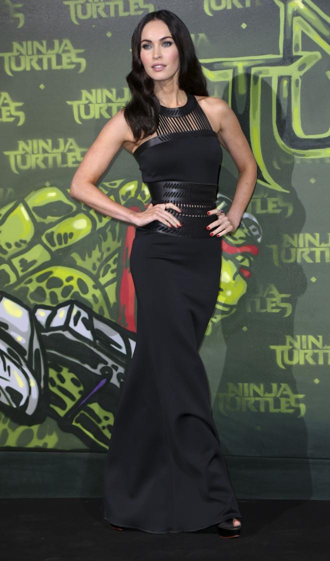 Wonder Woman: Megan Fox, una heroína potente