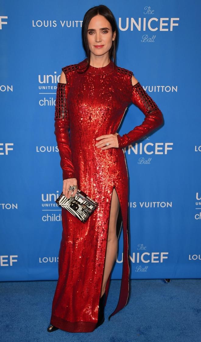 Wonder Woman: Jennifer Connelly, ¡las apariencias engañan!