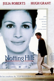Películas románticas: Notting Hill