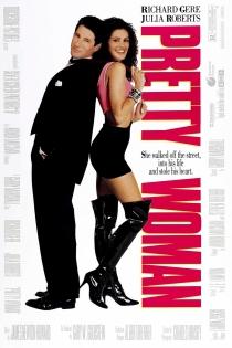 Películas románticas: Pretty Woman