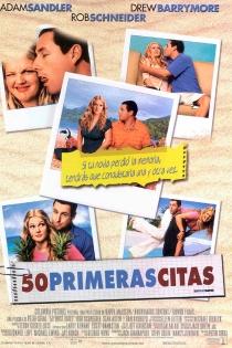 Películas románticas: 50 primeras citas