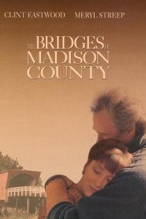 Películas románticas: Los puentes de Madison