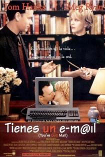 Películas románticas: Tienes un email