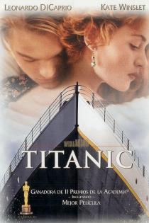 Películas románticas: Titanic
