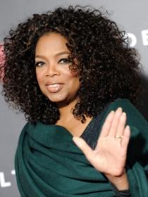 Oprah, la presentadora favorita de América
