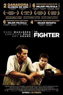 Películas Christian Bale: The Fighter