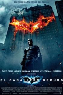 Películas Christian Bale: El caballero oscuro
