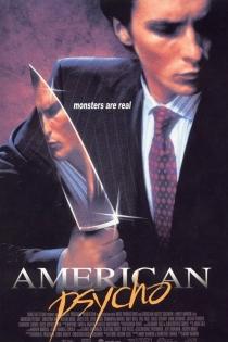 Películas Christian Bale: American Psycho