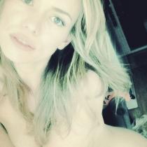 Patricia Conde: desnuda en Instagram por una buena causa