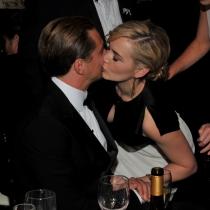 El amor de Kate Winslet y DiCaprio sobrevivió a Titanic