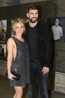 Shakira y Piqué, una pareja perfecta
