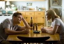 Kate Winslet y DiCaprio, compartiendo rodaje en The Reader