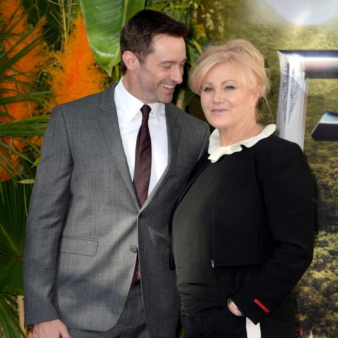 Deborra Lee Furness, la orgullosa mujer de Hugh Jackman