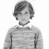 Jacob Trembley, muy guapo