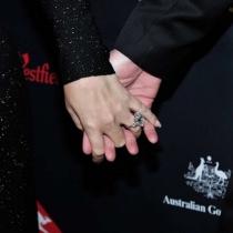 Anillos de compromiso: el tercer pedrusco de Mariah Carey
