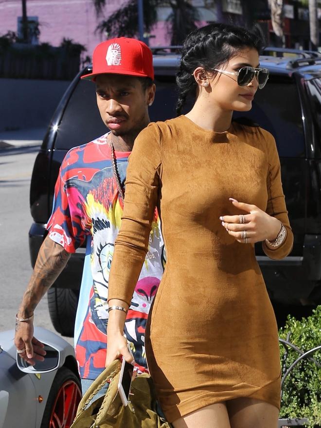 Tyga, el rapero que enamoró a Kylie Jenner