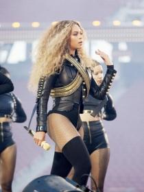 Super Bowl 2016: Beyoncé se prepara en Instagram