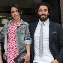 Verónica Echegui y Álex García, un amor de película