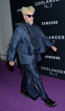 Premiere Zoolander 2: Will Ferrell, muy divertido
