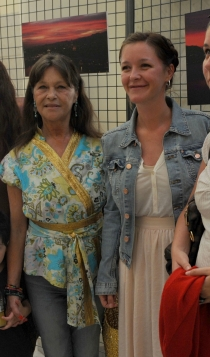 Madres e hijas actrices: Marisol y María Esteve