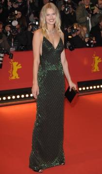 Berlinale 2016: Toni Garn, muy sexy
