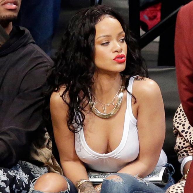 Día Mundial del Soltero: Rihanna, sin novio desde Chris Brown