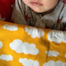 San Valentín en Instagram: el bebé de Tania Llasera