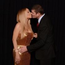 San Valentín en Instagram: Mariah Carey, romántica el 14 de febrero
