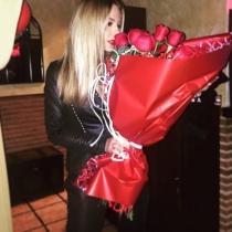 San Valentín en Instagram: rosas de Garay a Tamara Gorro