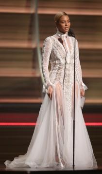 Momentazos Grammys 2016: Beyoncé demostrando que es una diva