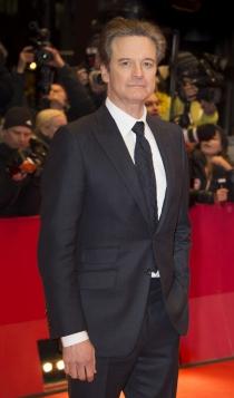 Berlinale 2016: Colin Firth, genio y figura