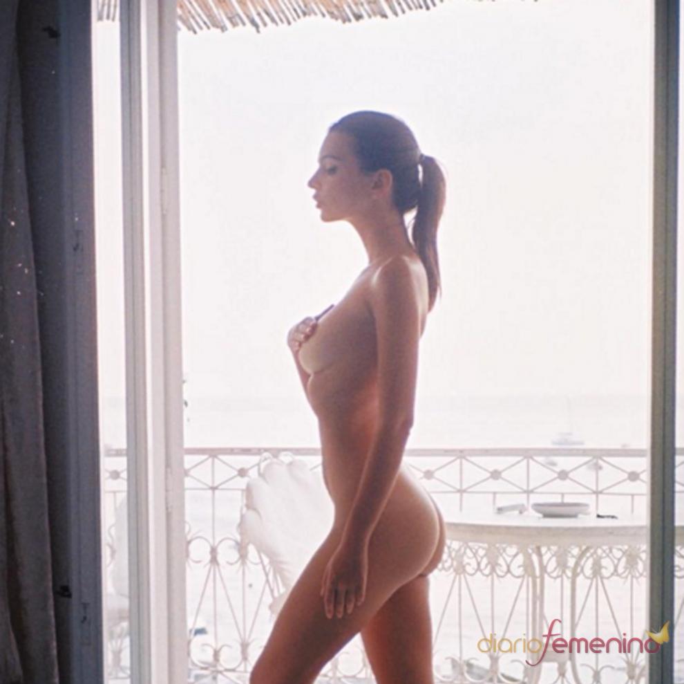 Emily symons fotos desnudas