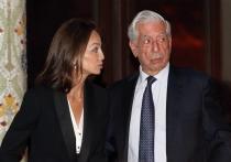Isabel Preysler y Vargas Llosa, siempre unidos