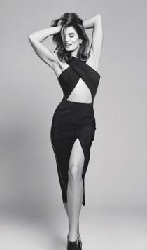Cindy Crawford, la supermodelo sin edad