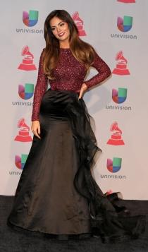 El mejor lado de Ximena Navarrete para México