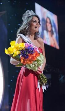 Ximena Navarrete, el orgullo mexicano de Miss Universo