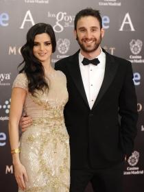 Dani Rovira y Clara Lago, juntos y felices