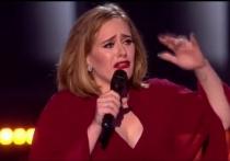 Momentazos Brit Awards 2016: las lágrimas de emoción de Adele