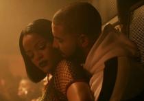 Drake y Rihanna, en pleno toqueteo en uno de sus vídeos