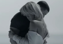 Rihanna y sus miradas sexys con Drake